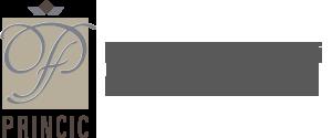 princic mobile site logo